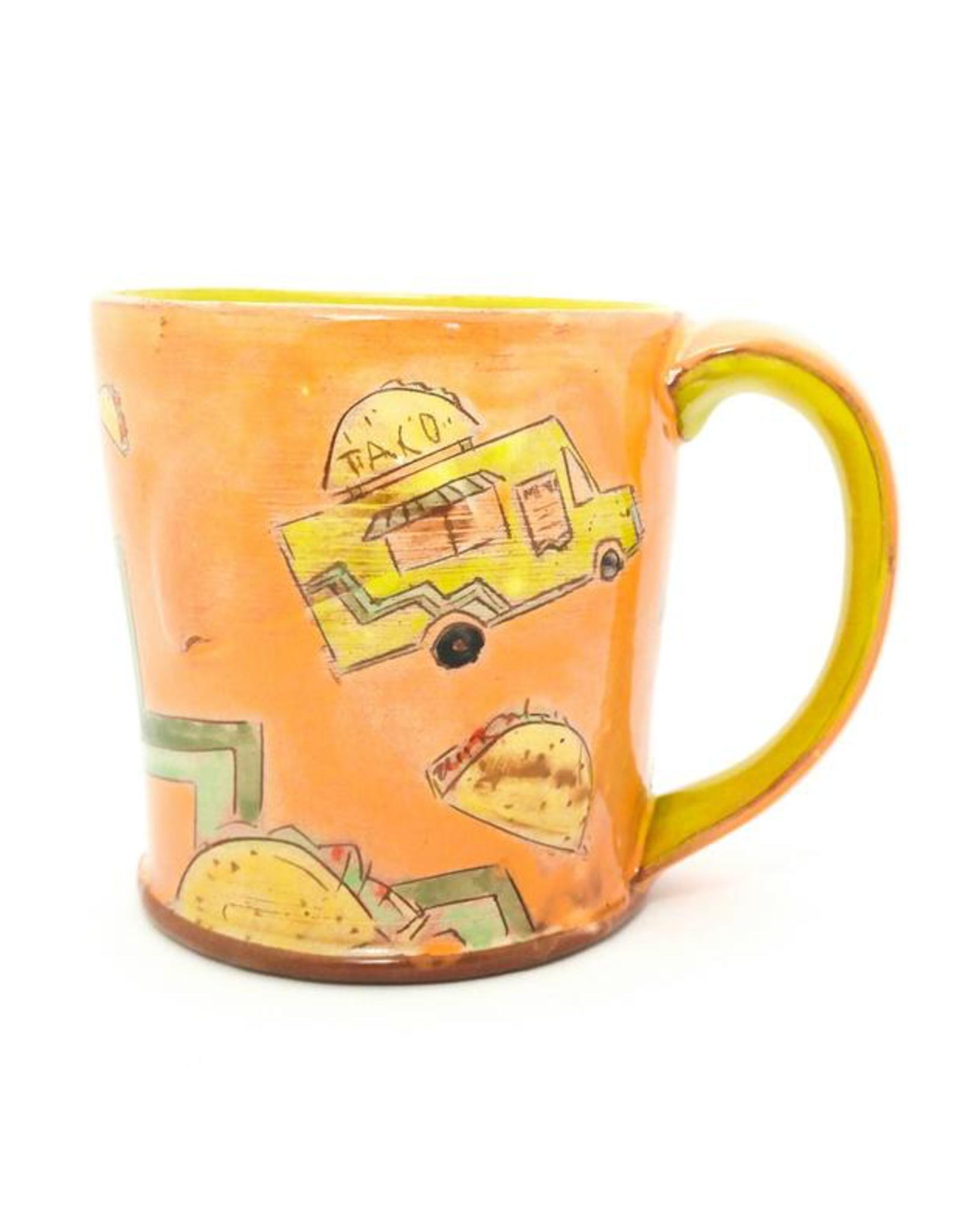 Taco Truck Mug - Assorted