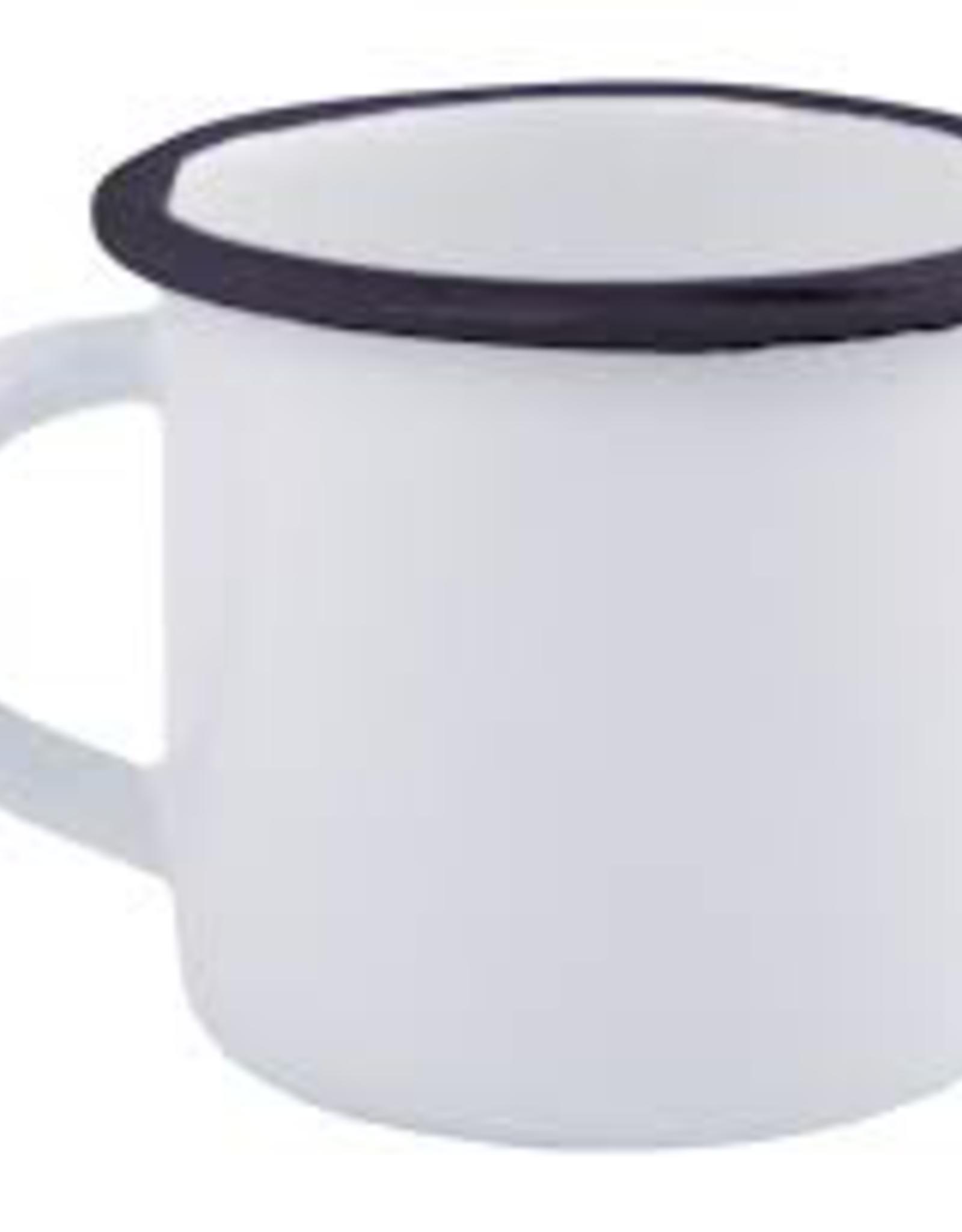 Enamel Drink Cup