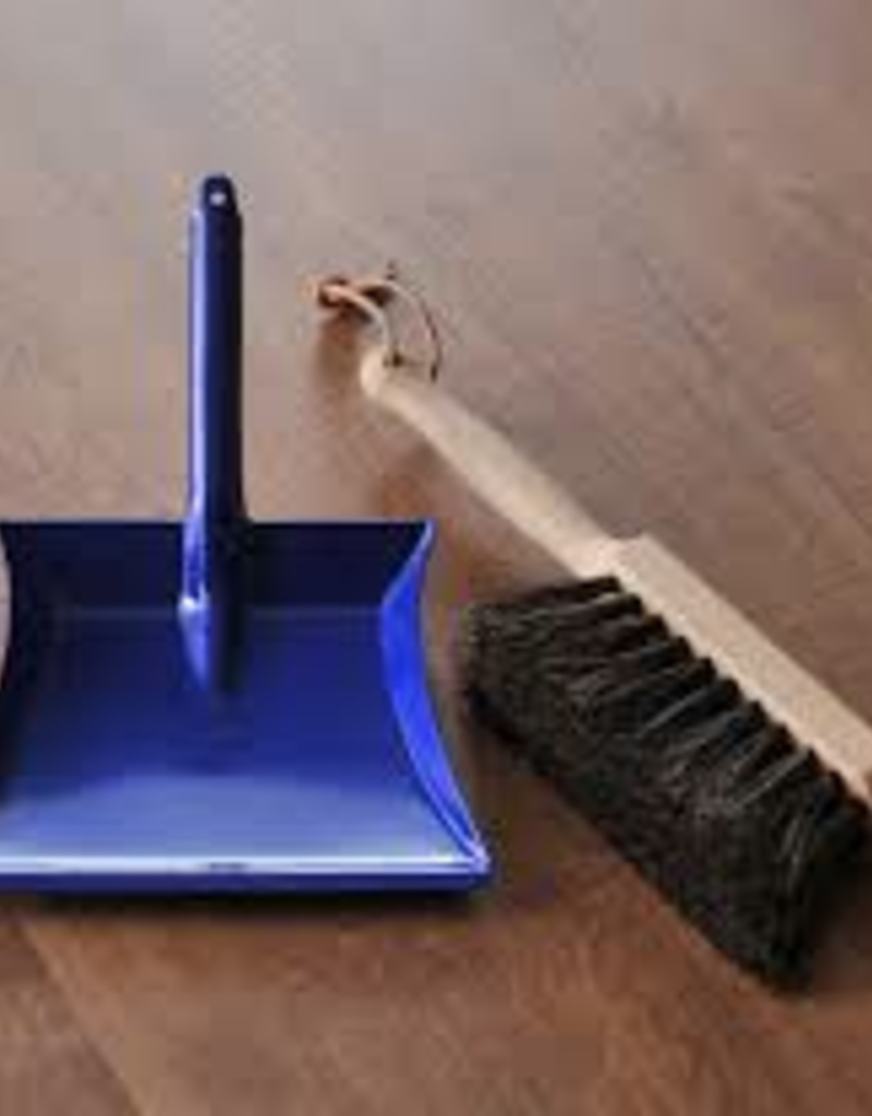 Childrens Dust Pan/Brush Set