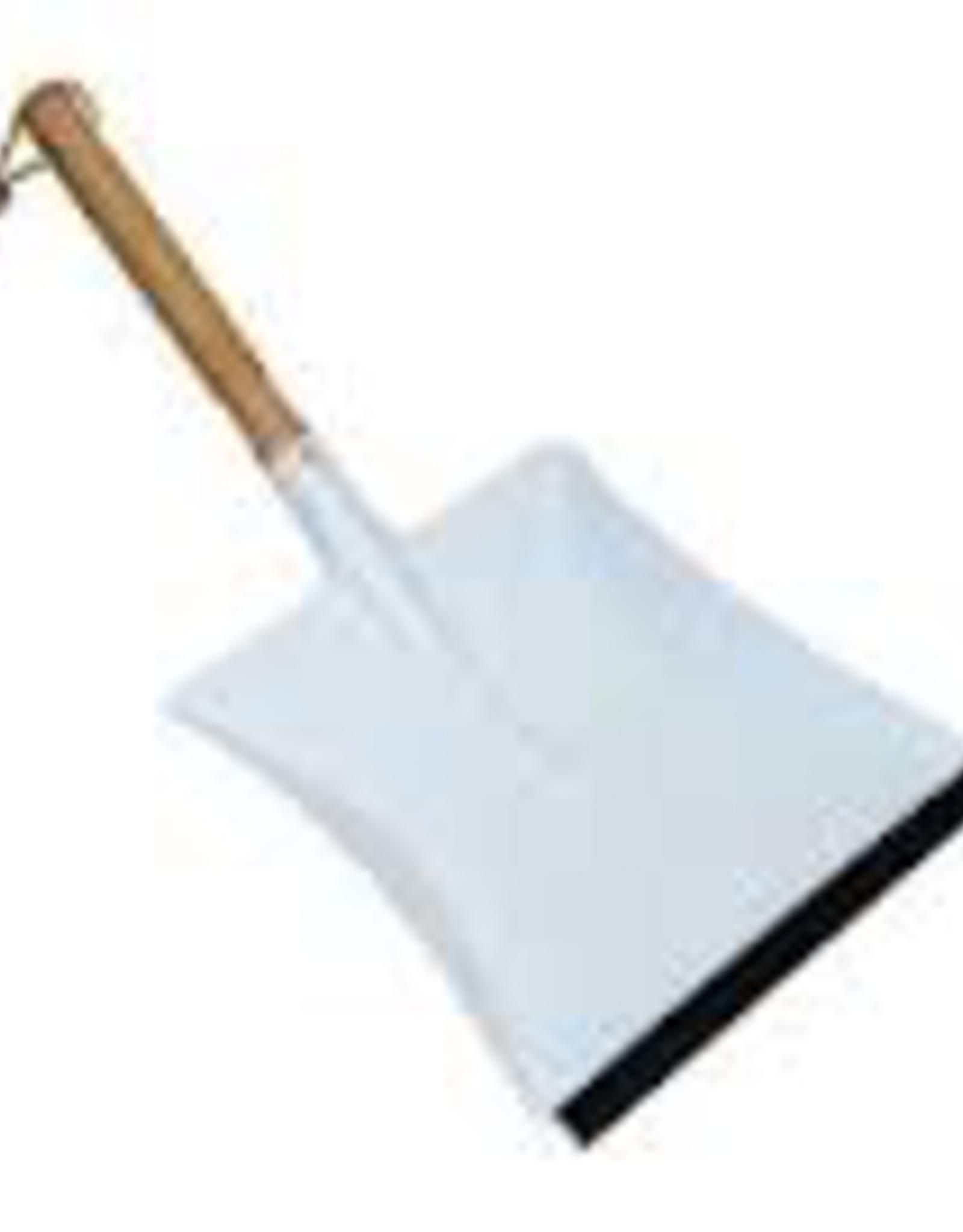 Dust Pan-White