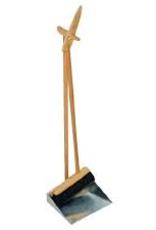 Dust Pan-Brush Set