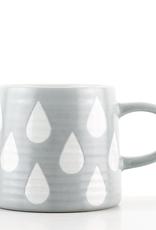 Imprint Mug-Gray