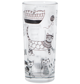 Purr Party Juice Tumbler