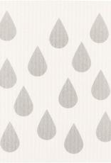London Gray Dishcloth