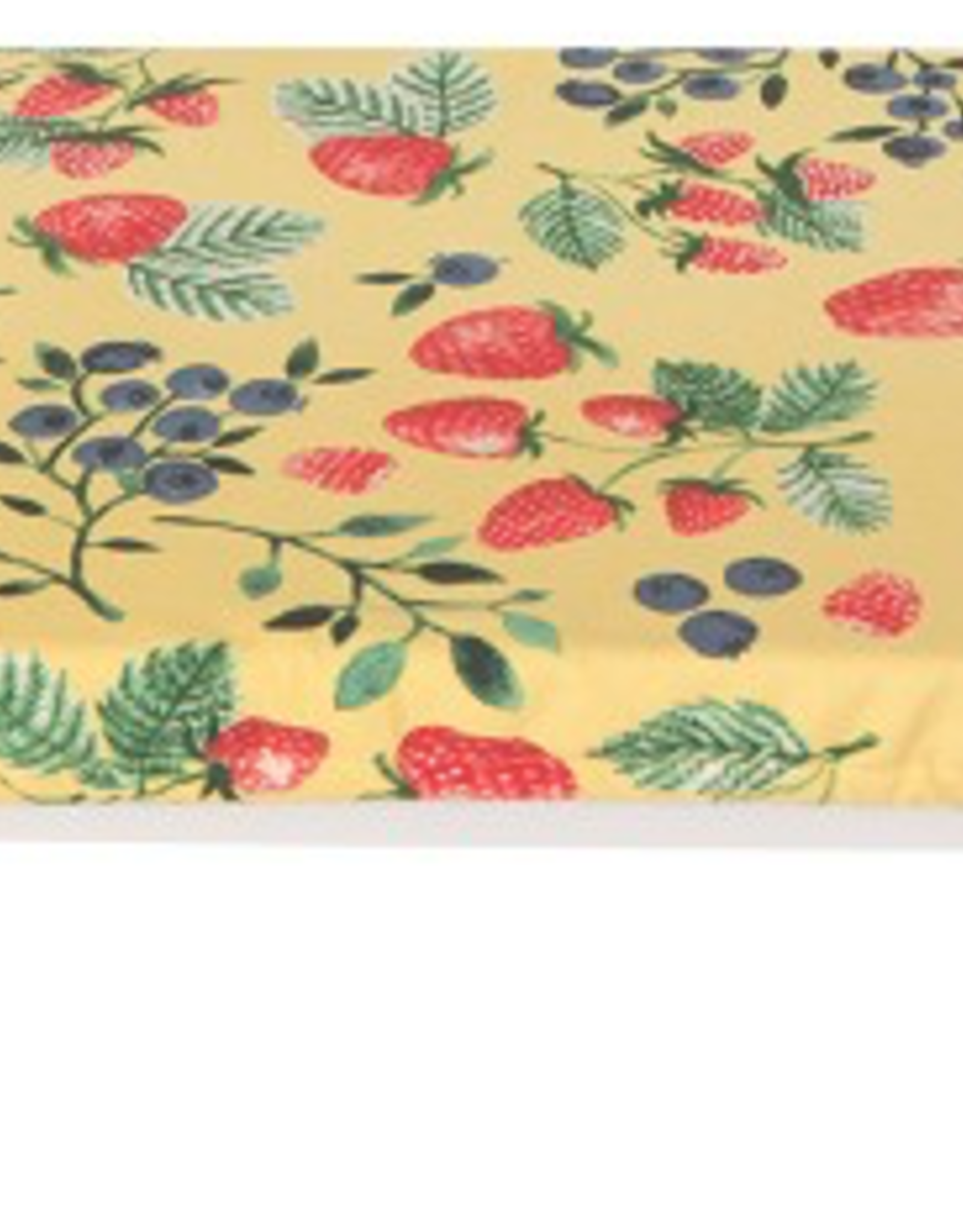 Baking Dish Cover-Berry Patch