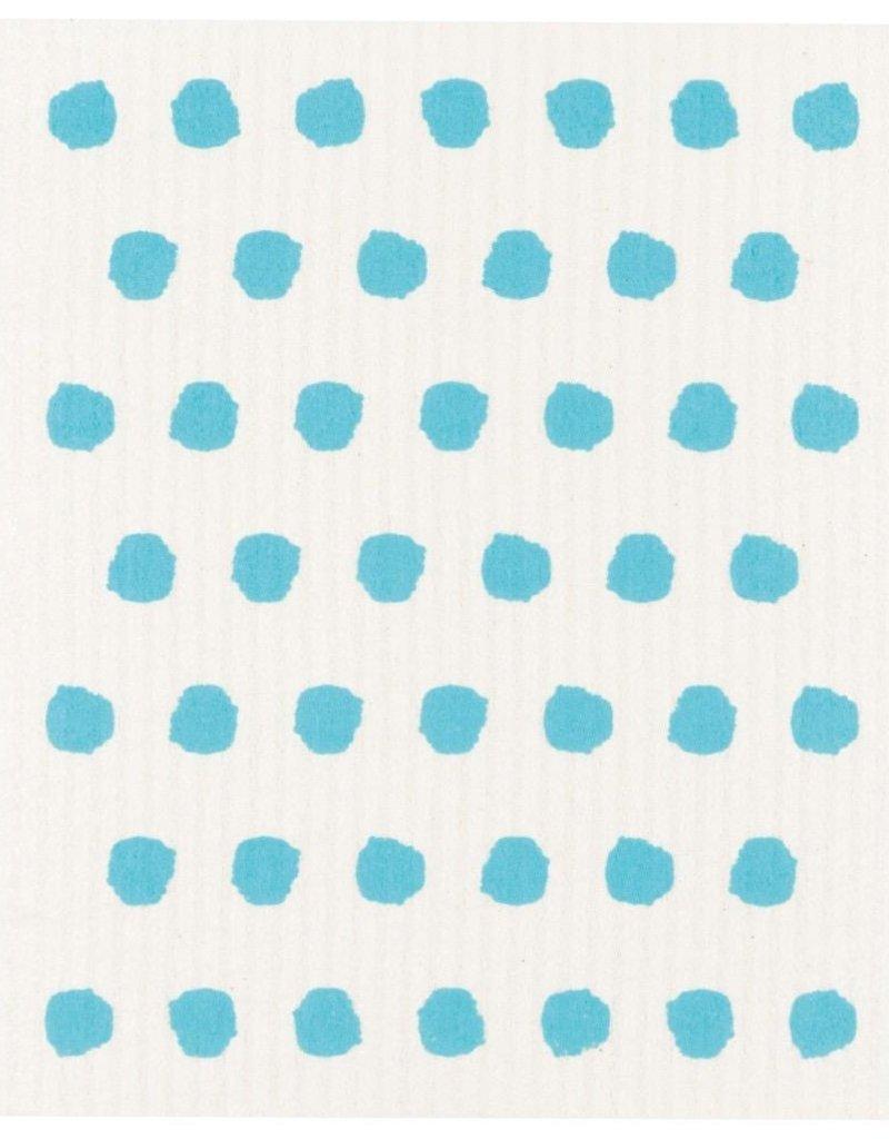 Bali Blue Dishcloth