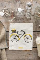 Bicicletta Dishcloth