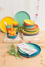 Ecologie Side Plate-Fiesta Set 4