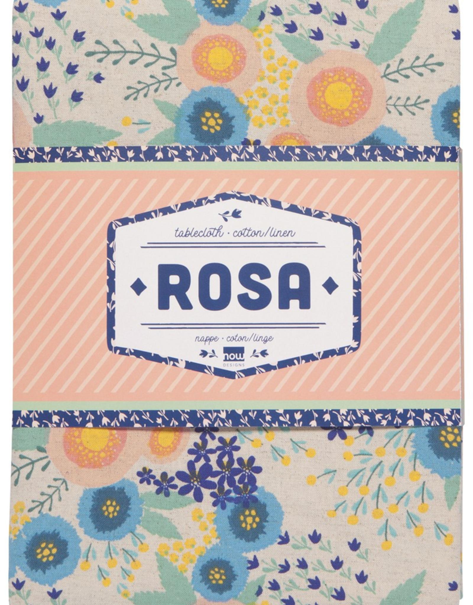 Rosa Tablecloth-60x120
