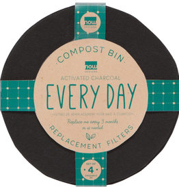 Compost Bin Filters - Set 4