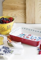 Baking Dish-Berry Patch