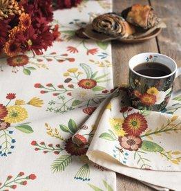 Goldenbloom Napkins 100% Cotton - Set 4