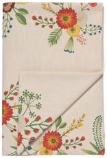Goldenbloom Tablecloth 100% Cotton - 60x90