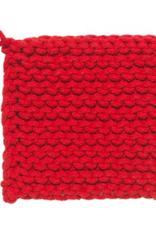 Parker Potholder-Red