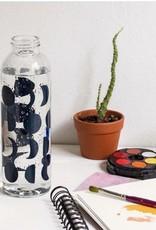 Sustain Water Bottle-ink