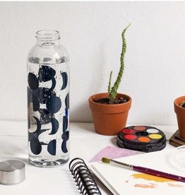 Sustain Water Bottle-ink