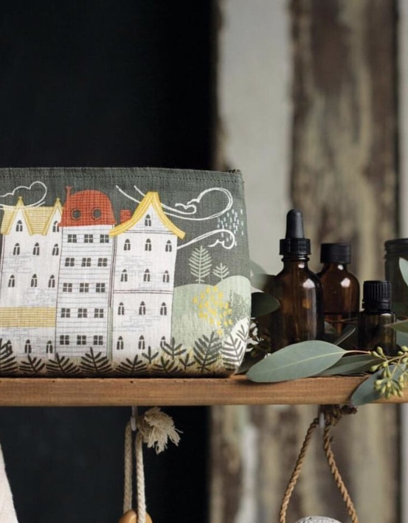 Hill And Dale Cosmetic Bag