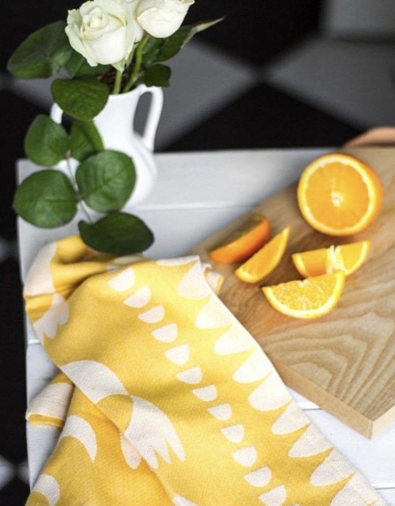 Crescendo Tea Towel