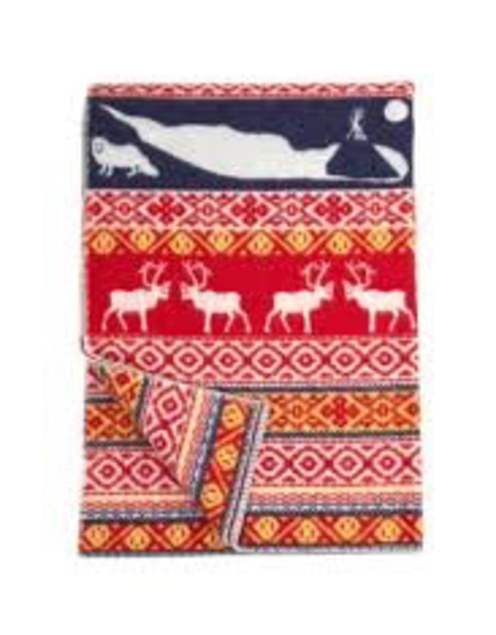 Sarek Blanket-Child's Size Multi