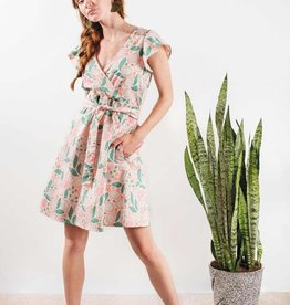 Meemoza Alexane Dress