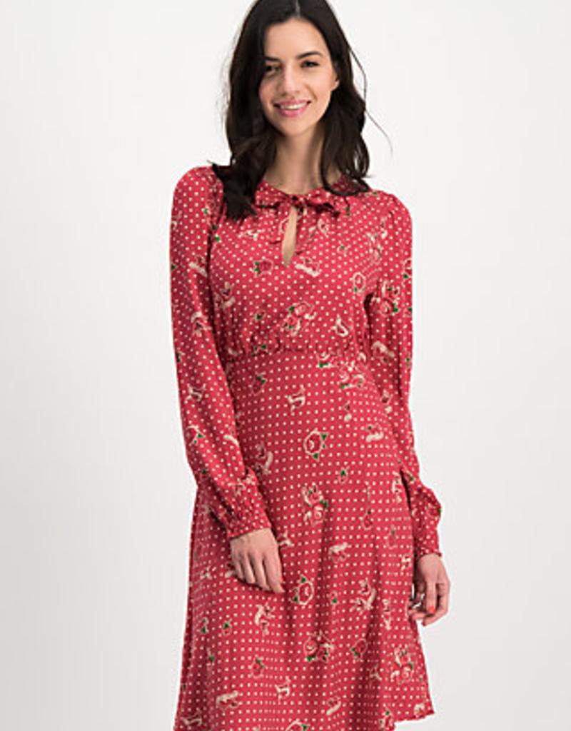 Greta In Love Dress