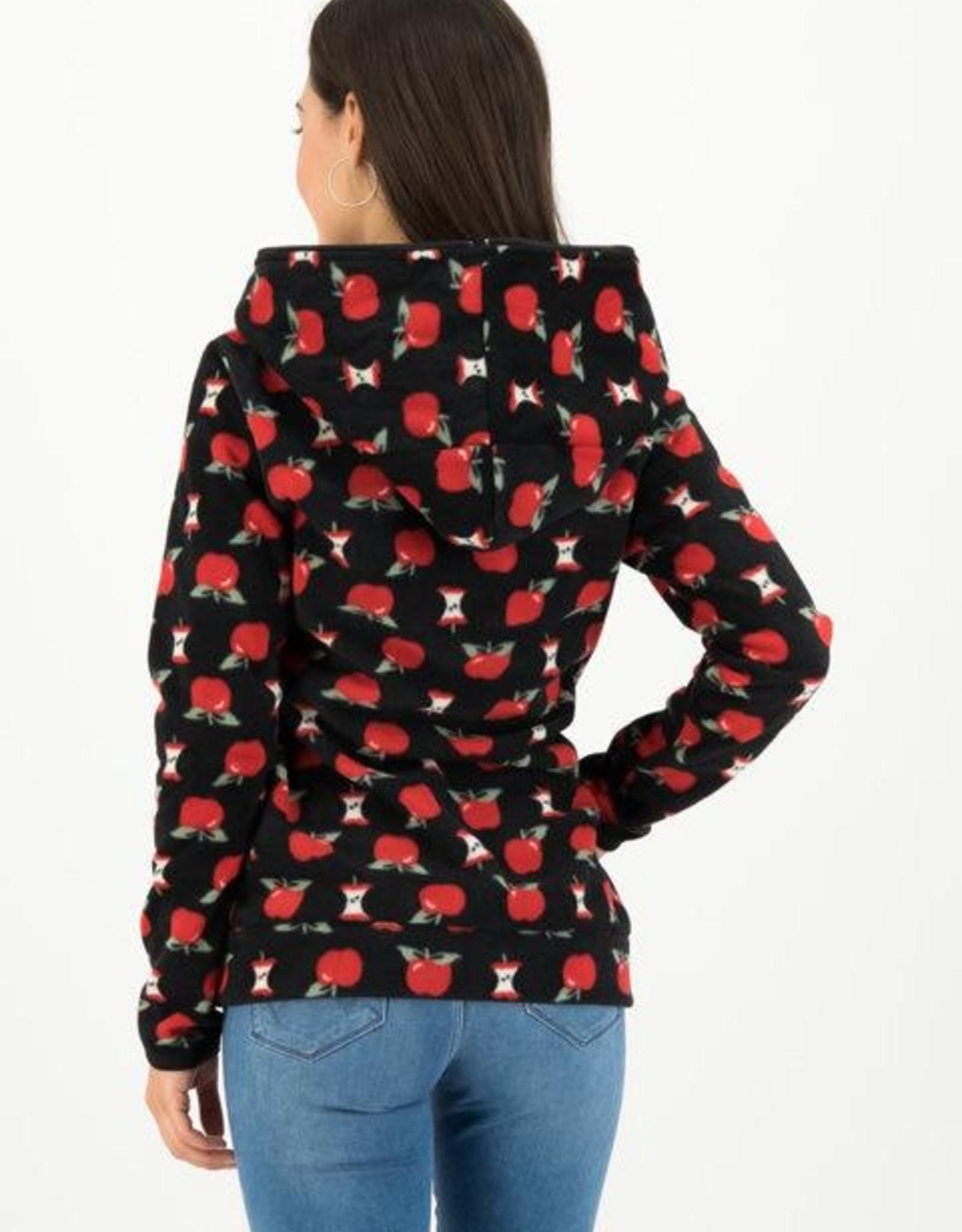 Apple Fleece Hoodie