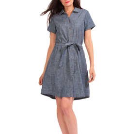 Aspen Dress - Hemp & Organic Cotton