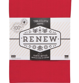 Renew Tablecloth-Chili 60x90