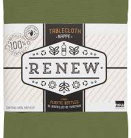 Renew Tablecloth-Fir 60x120
