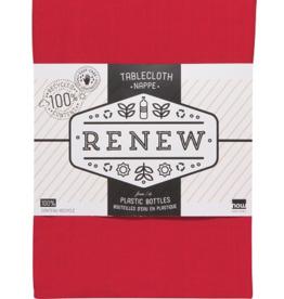Renew Tablecloth-Chili 60x120