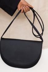 Half moon bag (vegan) 4 colours