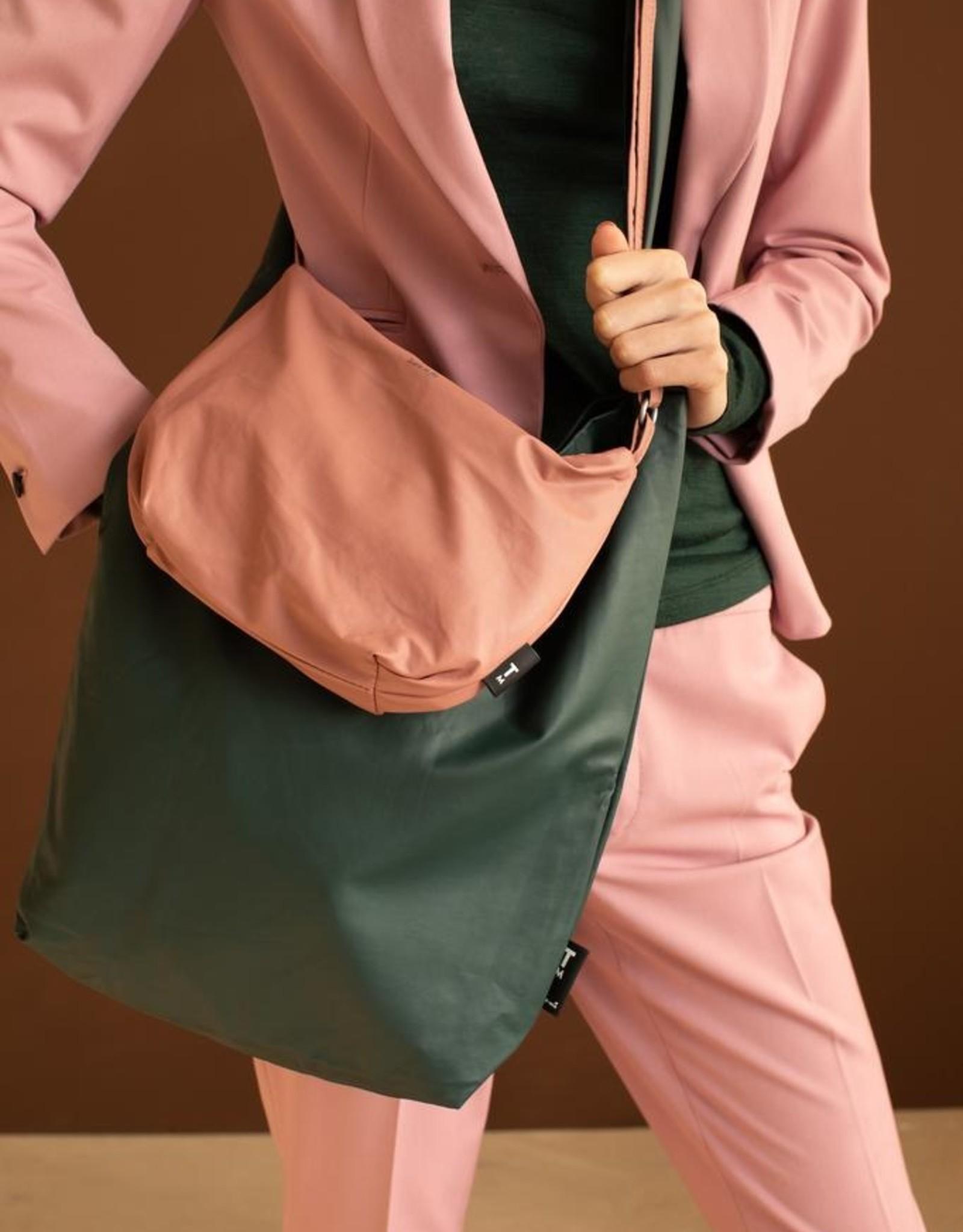 Cross Body Vegan Bag - Multiple Colours