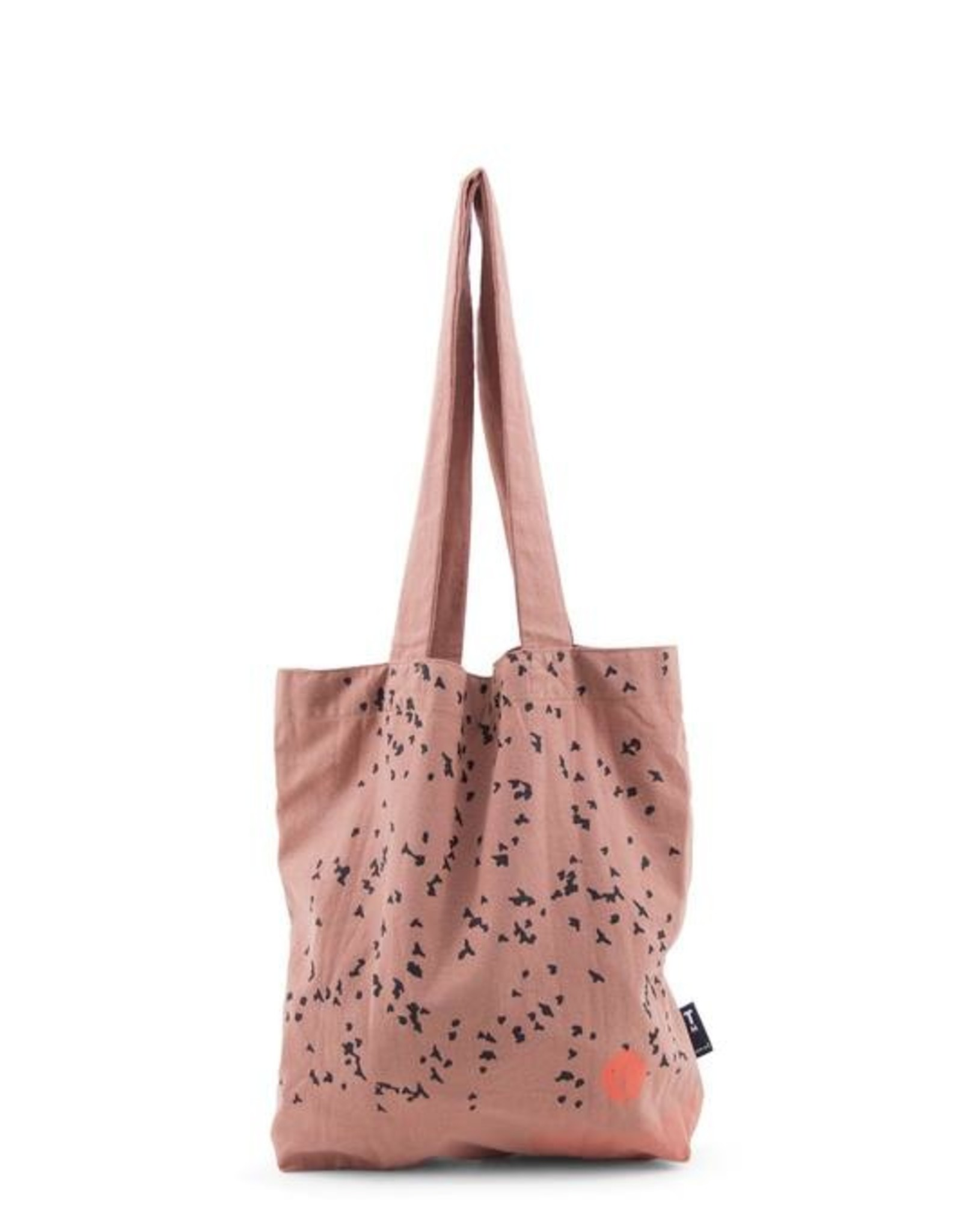 LInen Tote With Pouch Two Options
