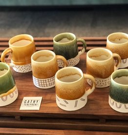Woodland Mug - Assorted