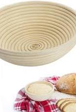 Fermenting Basket-Round-Large