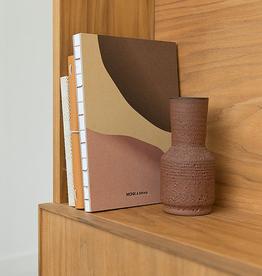 Bound Notebooks - Shape or Kraft
