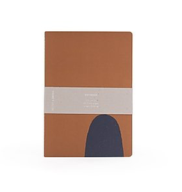 Shapes Notebook Lined