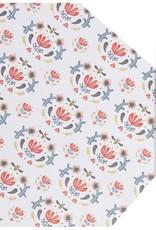Gift Wrap - Frida