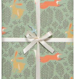 Gift Wrap - Hill & Dale
