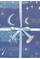 Gift Wrap - Cosmic