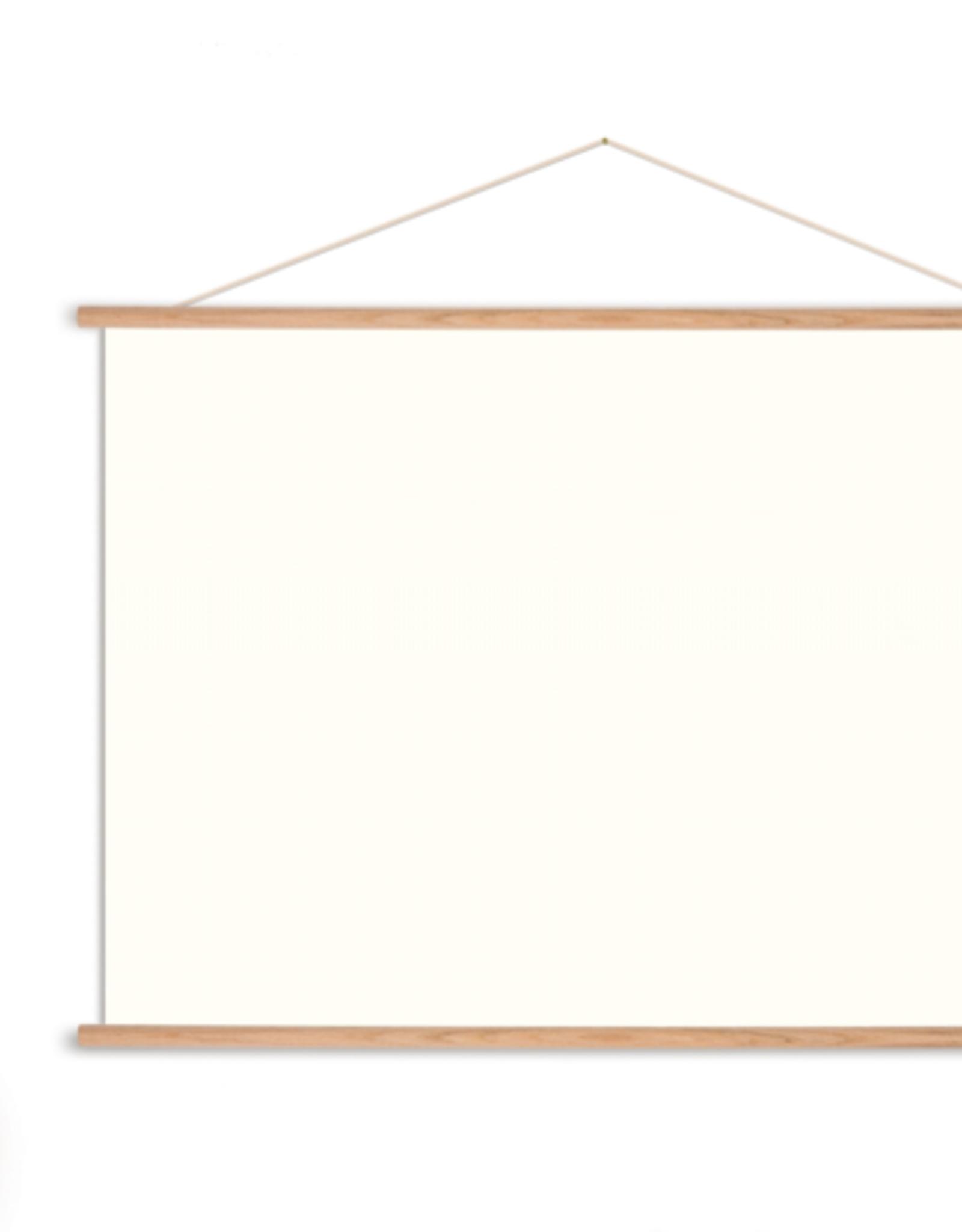 DIY Poster Hanging Kit - Horizontal