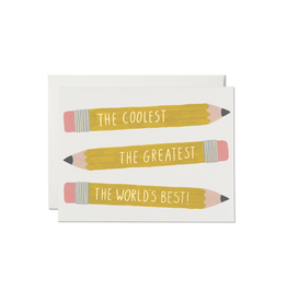 Pencils Friendship