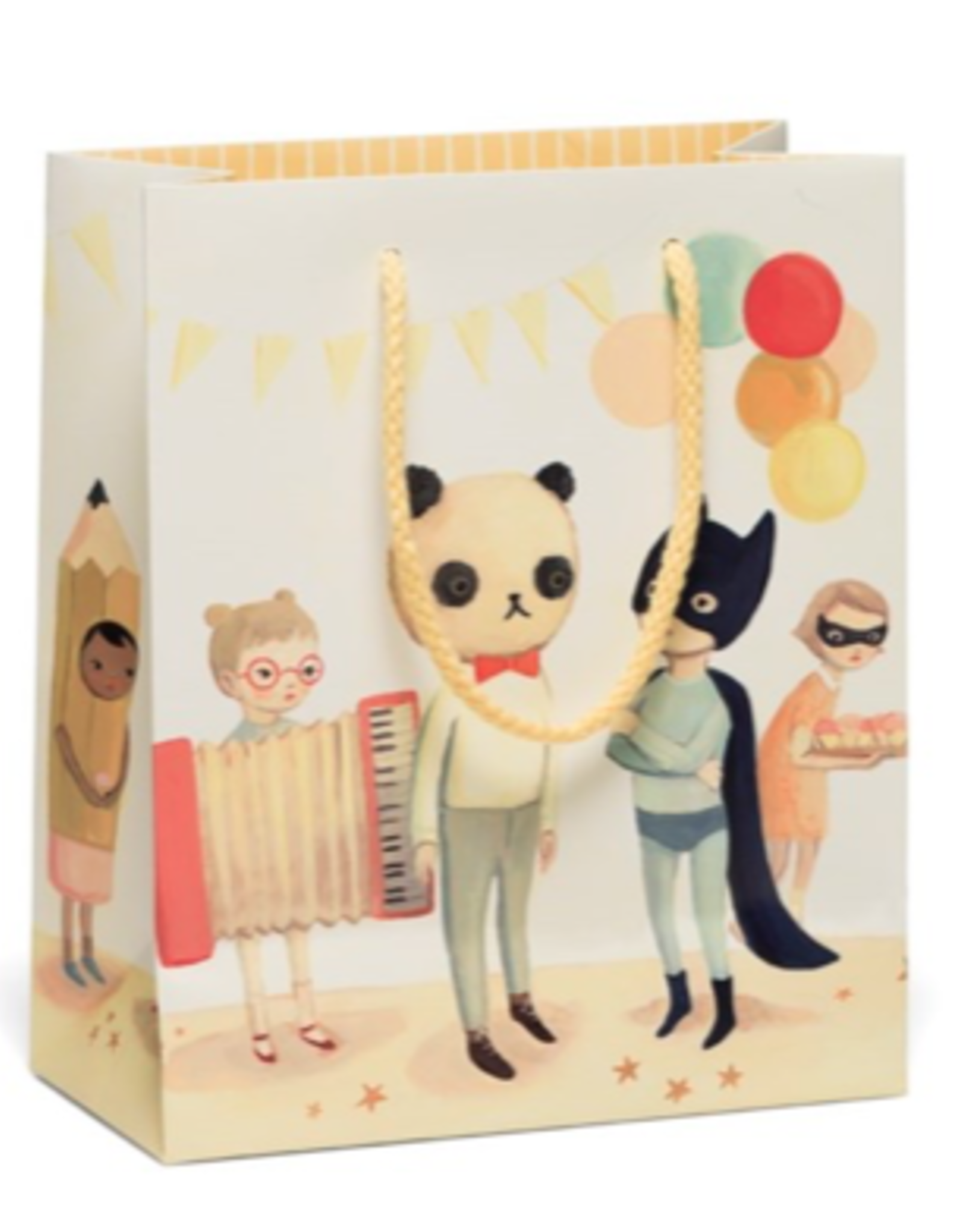 Costume Party Bag