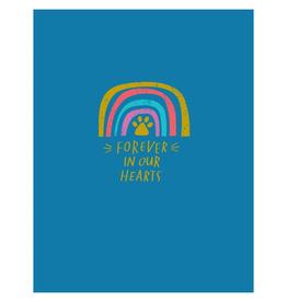 Rainbow Pet Sympathy