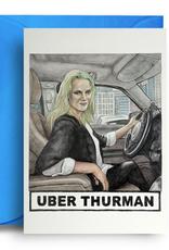 Uber Thurman