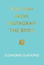 Instagram The Bride
