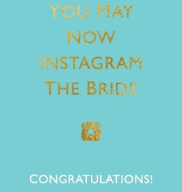 Instagram The Bride