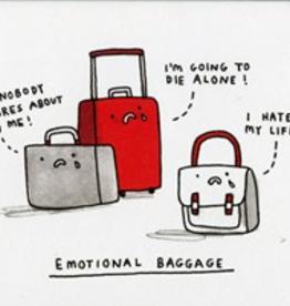 Emotional Baggage