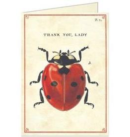 Thanks Lady