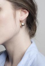 Stella Earrings Sterling Silver